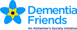 Dementia Friends - an Alzheimer's Society Initiative