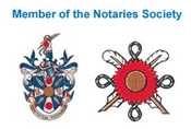 Member of the Notaries Society