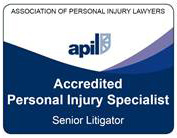 APIL - Accredited Personal Injury Specialist - Senior Litigator