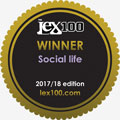 The Lex 100 - Featured Firm: Social Life