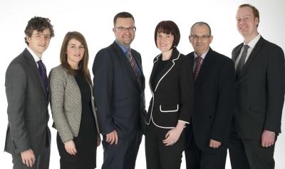 Forbes' Housing & Regeneration Team