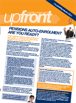 Upfront Vol Six // Autumn 2012 - The Employment Edition (1032)