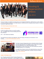 Housing & Regeneration eNews - July 2014 (21224)