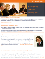 Insurance eNews January 2015 (25212)
