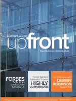 Upfront Vol Eleven // Summer 2015 - The Commercial Edition (31245)