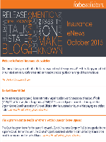Insurance eNews October 2015 (33302)