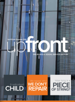 Upfront Vol Four // Spring 2015// Insurance - Social Services Edition (35484)