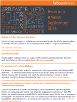 Insurance eNews September 2016 (35509)