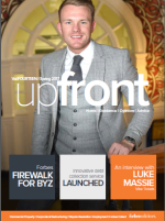 Upfront Vol Fourteen // Spring 2017 - The Commercial Edition (38629)