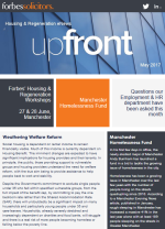 Housing & Regeneration eNews - May 2017 (38673)