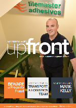 Upfront Vol Fifteen // Winter 2017 - The Commercial Edition (39781)