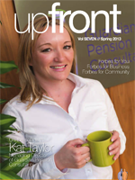 Upfront Vol Seven //  Spring 2013 - The Commercial Edition (4089)
