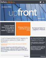 Insurance eNews - March 2018 (42806)