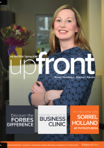 Upfront Vol Sixteen // Spring 2018 - The Commercial Edition (44846)