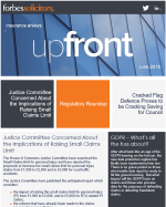 Insurance eNews - June 2018 (44856)
