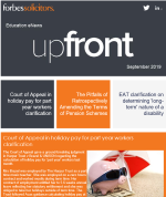 Education eNews - September 2019 (45588)