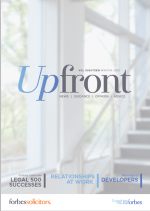 Upfront Vol Eighteen // Winter 2020 - The Commercial Edition (46789)