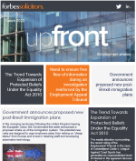 Employment eNews// March 2020 (46820)
