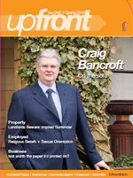 Upfront Vol ONE // Spring 2010 - The Commercial Edition (635)