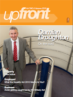 Upfront Vol Two // Autumn 2010 - The Commercial Edition (799)