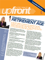 Upfront Vol TWO // Spring 2011 - The Employment Edition (854)