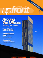 Upfront Vol ONE // Spring 2011 - The Insurance Edition (873)
