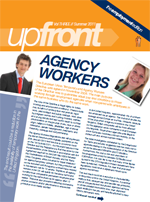 Upfront Vol Three // Summer 2011 - The Employment Edition (897)