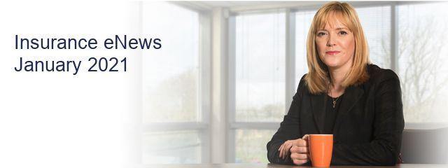 Insurance eNews January 2021