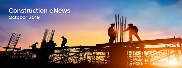 Construction eNews