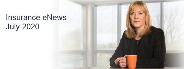 Insurance eNews July 2020