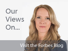 Our views - visit the Forbes Insurance blog