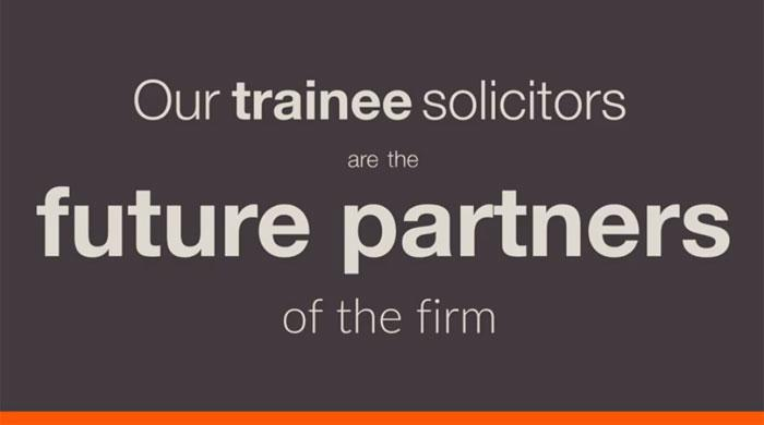 Forbes Solicitors Graduate Recruitment - Play video